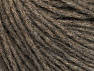 Fiber indhold 50% Uld, 50% Akryl, Brand ICE, Camel, Yarn Thickness 4 Medium  Worsted, Afghan, Aran, fnt2-58522