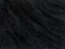 Fasergehalt 50% Wolle, 50% Acryl, Brand ICE, Black, fnt2-58523