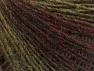 Fasergehalt 50% Acryl, 50% Wolle, Maroon, Khaki, Brand ICE, Burgundy, Yarn Thickness 2 Fine  Sport, Baby, fnt2-58527