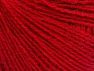Fiber indhold 50% Akryl, 50% Uld, Red, Brand ICE, Yarn Thickness 2 Fine  Sport, Baby, fnt2-58532