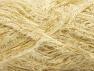 Περιεχόμενο ίνας 95% Βισκόζη, 5% Πολυαμίδη, Brand ICE, Cream, Yarn Thickness 3 Light  DK, Light, Worsted, fnt2-58539