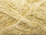 Contenido de fibra 95% Viscosa, 5% Poliamida, Brand ICE, Cream, Yarn Thickness 3 Light  DK, Light, Worsted, fnt2-58539