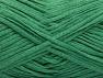 Fiberinnhold 74% Bomull, 26% silke, Brand ICE, Green, fnt2-58545