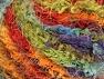 Vezelgehalte 100% Polyamide, Rainbow, Brand ICE, fnt2-58558