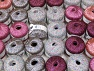 Cotone Stella  Fiber Content 50% Cotton, 30% Acrylic, 20% Metallic Lurex, Brand ICE, fnt2-58617
