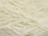 Fiber Content 100% Micro Fiber, Brand ICE, Cream, Yarn Thickness 6 SuperBulky  Bulky, Roving, fnt2-58811