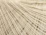 Fiber Content 50% Wool, 50% Acrylic, Brand ICE, Beige, Yarn Thickness 2 Fine  Sport, Baby, fnt2-58829