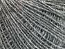 Fiber Content 50% Acrylic, 50% Wool, Brand ICE, Grey, fnt2-58831
