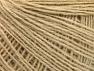 Fiber Content 50% Wool, 50% Acrylic, Light Beige, Brand ICE, fnt2-58863
