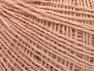 Fiber Content 50% Wool, 50% Acrylic, Pink, Brand ICE, fnt2-58867