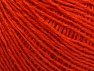 Fiber Content 50% Wool, 50% Acrylic, Orange, Brand ICE, Yarn Thickness 2 Fine  Sport, Baby, fnt2-58875