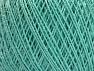 Vezelgehalte 80% Viscose, 20% Polyester, Mint Green, Brand ICE, fnt2-58888