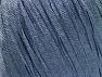 Vezelgehalte 75% Viscose, 25% Polyester, Indigo Blue, Brand ICE, fnt2-58889