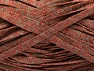 Fiber Content 82% Viscose, 18% Polyester, Red, Brand ICE, Copper, Yarn Thickness 5 Bulky  Chunky, Craft, Rug, fnt2-58903