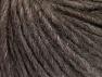 Contenido de fibra 50% Lana Merino, 25% Acrílico, 25% Alpaca, Brand ICE, Brown Melange, fnt2-58927