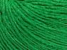 Fiber Content 50% Acrylic, 50% Wool, Brand ICE, Green, fnt2-58930