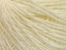 Fiber Content 50% Wool, 50% Acrylic, Brand ICE, Cream, fnt2-58933
