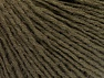 Fiber Content 50% Acrylic, 50% Wool, Brand ICE, Dark Khaki, Yarn Thickness 3 Light  DK, Light, Worsted, fnt2-58935