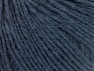 Fiber Content 50% Acrylic, 50% Wool, Navy, Brand ICE, Yarn Thickness 3 Light  DK, Light, Worsted, fnt2-58936
