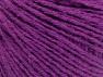 Fiber Content 50% Acrylic, 50% Wool, Purple, Brand ICE, Yarn Thickness 3 Light  DK, Light, Worsted, fnt2-58941