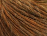 Fiber Content 50% Acrylic, 50% Wool, Olive Green, Brand ICE, Brown Shades, Yarn Thickness 4 Medium  Worsted, Afghan, Aran, fnt2-58947