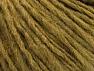 Contenido de fibra 50% Lana Merino, 25% Alpaca, 25% Acrílico, Khaki, Brand ICE, fnt2-58949