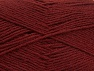 Vezelgehalte 75% superwash wol, 25% Polyamide, Brand ICE, Dark Burgundy, Yarn Thickness 1 SuperFine  Sock, Fingering, Baby, fnt2-59002