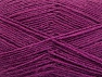 Vezelgehalte 75% superwash wol, 25% Polyamide, Lavender, Brand ICE, Yarn Thickness 1 SuperFine  Sock, Fingering, Baby, fnt2-59003