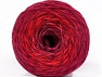 Conţinut de fibre 75% Superwash Wool, 25% Poliamidă, Red Shades, Orange, Lilac, Brand ICE, fnt2-59067