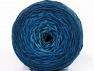 Περιεχόμενο ίνας 75% Superwash Wool, 25% Πολυαμίδη, Turquoise Shades, Brand ICE, Blue, fnt2-59070