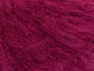 Fiber Content 70% Acrylic, 20% Mohair, 10% Wool, Brand ICE, Dark Orchid, Yarn Thickness 3 Light  DK, Light, Worsted, fnt2-59084
