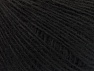 Vezelgehalte 50% Acryl, 30% Wol, 20% Mohair, Brand ICE, Black, fnt2-59092