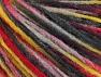 Περιεχόμενο ίνας 50% Ακρυλικό, 50% Μαλλί, Red, Olive Green, Brand ICE, Grey Shades, fnt2-59318