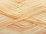 Fiber Content 100% Acrylic, Powder Pink, Brand ICE, Cream, Yarn Thickness 3 Light  DK, Light, Worsted, fnt2-59330