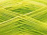 Fiberinnhold 100% Akryl, Light Yellow, Brand ICE, Green Shades, fnt2-59331