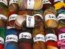 Primadonna Yarns  Περιεχόμενο ίνας 50% Ακρυλικό, 50% Μαλλί, Brand ICE, fnt2-59387