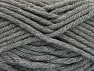 Contenido de fibra 100% Acrílico, Brand ICE, Dark Grey, fnt2-59733
