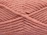 Conţinut de fibre 100% Acrilic, Rose Pink, Brand ICE, fnt2-59743