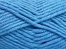 Conţinut de fibre 100% Acrilic, Brand ICE, Blue, fnt2-59744
