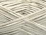 Contenido de fibra 100% Acrílico, Off White, Brand ICE, fnt2-59781