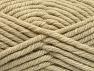 Conţinut de fibre 100% Acrilic, Brand ICE, Beige, fnt2-59790