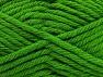 Conţinut de fibre 100% Acrilic, Brand ICE, Green, fnt2-59793