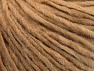 Fiber Content 50% Acrylic, 50% Wool, Brand ICE, Cafe Latte, Yarn Thickness 4 Medium  Worsted, Afghan, Aran, fnt2-59801