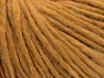 Fiber Content 50% Acrylic, 50% Wool, Brand ICE, Gold, Yarn Thickness 4 Medium  Worsted, Afghan, Aran, fnt2-59802