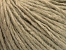 Fiber Content 50% Acrylic, 50% Wool, Brand ICE, Beige, Yarn Thickness 4 Medium  Worsted, Afghan, Aran, fnt2-59803
