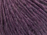Fiber Content 50% Acrylic, 50% Wool, Lavender, Brand ICE, fnt2-59820