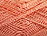 Contenido de fibra 80% Viscosa, 20% Poliamida, Salmon, Brand ICE, fnt2-59855