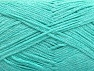 Fiber Content 100% Cotton, Mint Green, Brand ICE, Yarn Thickness 2 Fine  Sport, Baby, fnt2-59955