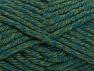 Contenido de fibra 100% Acrílico, Brand ICE, Green Shades, fnt2-60000