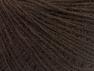 Vezelgehalte 50% Wol, 50% Acryl, Brand ICE, Coffee Brown, fnt2-60013